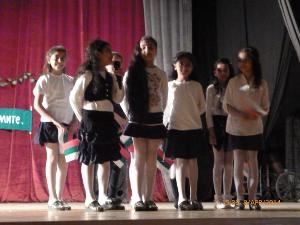 Празник за международния ден на ромите в Перущица